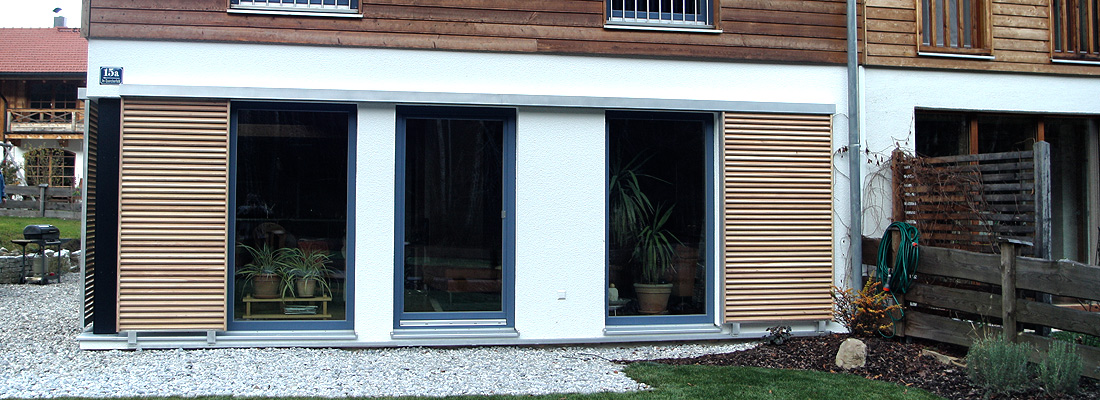 schiebel den holz backhaus bauelemente. Black Bedroom Furniture Sets. Home Design Ideas