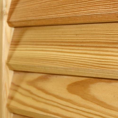 Schiebeläden - Holz
