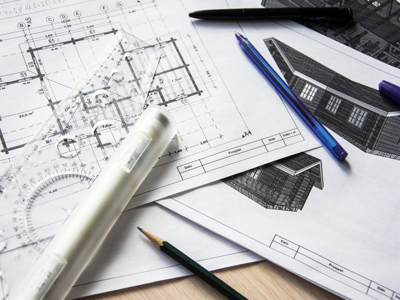 Bauelemente von Backhaus